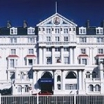Hotel ROYAL VICTORIA: