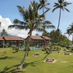 Hotel MOLOKAI SHORES: