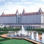 Hotel GRAND PARK ZENITH: