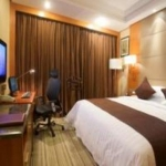 Hotel HOWARD JOHNSON TECH CENTER PLAZA HEFEI: