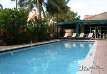 Hotel Hampton Inn Suites Fort Lauderdale Airport Hollywood Fl United States Book Special