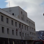 Hotel RICA HOTEL HONNINGSVAG: