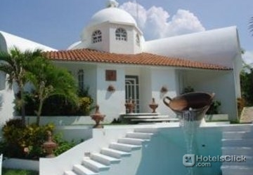 Hotel villas fa sol huatulco m xico reservar ofertas for Villas fa sol