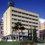 Hotel AC HUELVA: