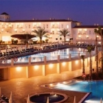 Hotel GARDEN PLAYANATURAL HOTEL & SPA :