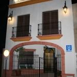 Hotel HOSTAL CIUDAD DE TRIGUEROS: