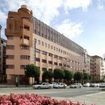 Hotel MONTE CONQUERO: