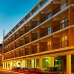 Hotel EUROSTARS HOTEL TARTESSOS: