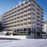 Hotel NH LUZ:
