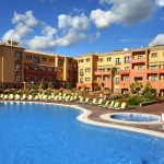 Hotel BARCELO PUNTA UMBRIA BEACH RESORT: