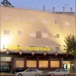 Hotel CASANOVA (FRAZ. FRAGA):