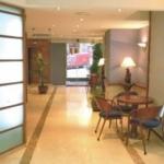 Hotel HUSA SANCHO ABARCA: