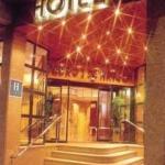 Hotel PEDRO I DE ARAGON: