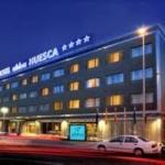 Hotel ABBA HUESCA:
