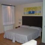 Hotel KRIS CIUDAD DE SABINANIGO: