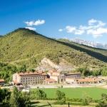 Hotel BARCELO MONASTERIO DE BOLTAÑA: