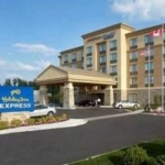 Hotel HOLIDAY INN EXPRESS & SUITES: