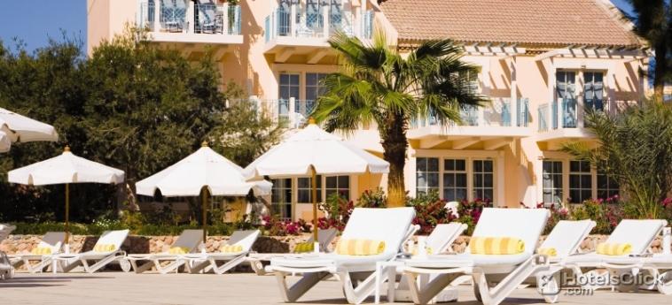 Hotel Movenpick Ile Maurice