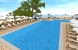 Swimming Pool: AZULINE HOTEL CLUB PUNTA ARABI Zone: Ibiza Spain