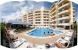 Outdoor Swimmingpool: Hotel APARTAMENTOS POSEIDON 1 Zone: Ibiza Spain