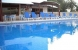 Swimming Pool: Hotel APARTAMENTOS POSEIDON 1 Zone: Ibiza Spain