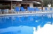 Outdoor Swimmingpool: Hotel APARTAMENTOS POSEIDON 2 Zone: Ibiza Spain
