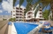 Swimming Pool: Hotel APARTAMENTOS POSEIDON 2 Zone: Ibiza Spain