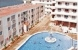 Swimming Pool: Hotel APARTAMENTOS PANORAMIC Zone: Ibiza Spain