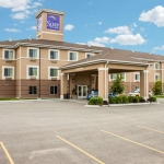 Hotel SLEEP INN & SUITES: