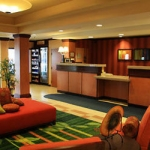 Hotel FAIRFIELD INN & SUITES IDAHO FALLS:
