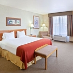 Hotel HOLIDAY INN EXPRESS HOTEL & SUITES IDAHO FALLS: