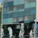 Hotel CIUTAT DE IGUALADA: