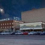 Hotel AMERICA IGUALADA: