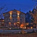 Hotel MOLI BLANC: