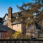 Hotel LOCH FYNE: