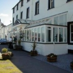 Hotel ARGYLL HOTEL: 