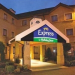 Hotel EXPRESS BY HOLIDAY INN INVERNESS:
