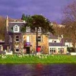 Hotel GLENMORISTON TOWN HOUSE HOTEL INVERNESS: