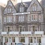 Hotel COLUMBA: