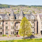 Hotel BEST WESTERN INVERNESS PALACE HOTEL & SPA: