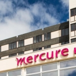 Hotel MERCURE INVERNESS: