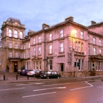 Hotel ROYAL HIGHLAND HOTEL INVERNESS: