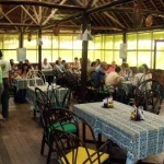 Hotel HELICONIA AMAZON LODGE: