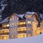 Hotel ALPENSTERN: