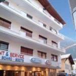 Hotel ALPHOTEL GARNI SALNER: