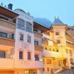 Hotel ALPVITA PIZ TASNA: