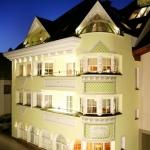Hotel APART GARNI ERNA: