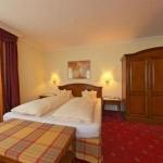 Hotel HOTEL GRAMASER: