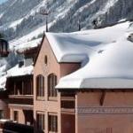 Hotel SPORTHOTEL SILVRETTA: