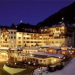 Hotel SUPERIOR HOTEL POST ISCHGL: